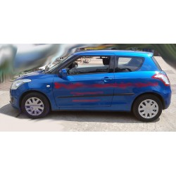 Bandouri laterale Suzuki Swift III 3usi (F18)