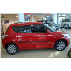 Bandouri laterale Suzuki Swift III 5usi (F17)