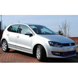 Bandouri laterale VW Polo V (F35)