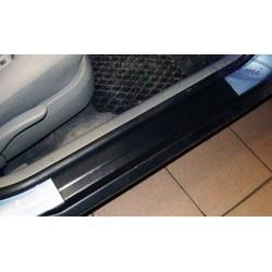 Protectii praguri VW Passat B5