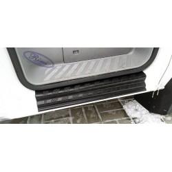 Protectii praguri VW Crafter