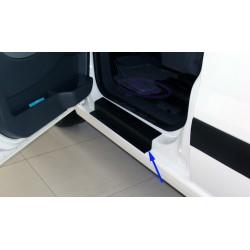 Protectii praguri Fiat Scudo / Expert / Jumpy