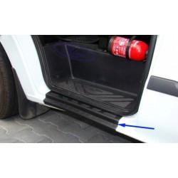 Protectii praguri Ford Transit 2006-2012