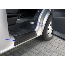 Protectii praguri VW Transporter T5