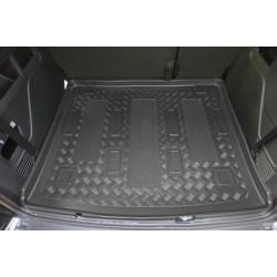 Tavita portbagaj Fiat Doblo II 7 locuri