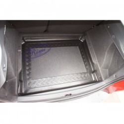 Tavita portbagaj Renault Clio IV Estate (jos)