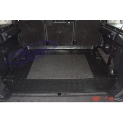 Tavita portbagaj Land Rover Discovery 3-4 (7 locuri)