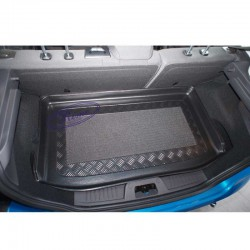 Tavita portbagaj Ford Fiesta 6 (up)