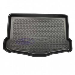 Tavita portbagaj Nissan Qashqai II (jos/r) Premium-1