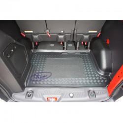 Tavita porttbagaj Ford Transit Custom L2- 5