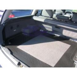 Tavita portbagaj Opel Omega B Caravan (cd)