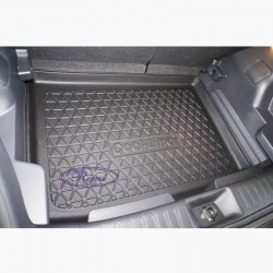 Tavita portbagaj Nissan Juke facelift (jos) Premium-4