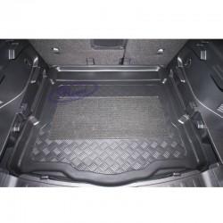 Tavita portbagaj Nissan X-Trail III (5 loc sus)