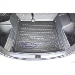 Tavita portbagaj Skoda Fabia III Combi (jos) - Premium