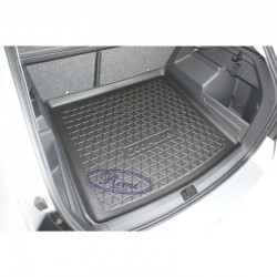 Tavita portbagaj Skoda Fabia III Combi (sus) Premium