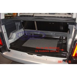 Tavita portbagaj Peugeot Partner I (cu modubox)