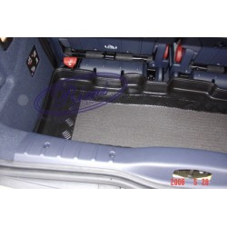 Tavita portbagaj Peugeot 1007