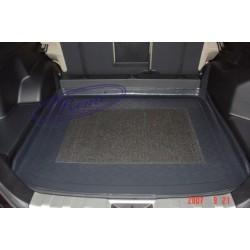 Tavita portbagaj Nissan X-Trail II (low)