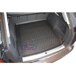 Tavita portbagaj Premium Audi A4 B9 Avant