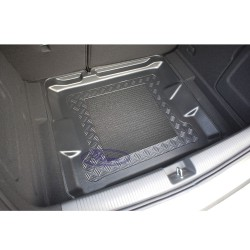 Tavita portbagaj Opel Astra K hatchback (jos)