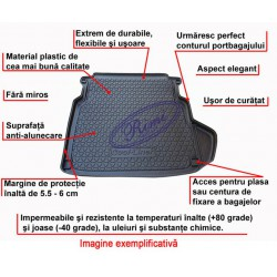 Tavita portbagaj Mini Countryman II (up) Premium