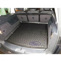 Tavita portbagaj Sharan Mk.2 Premium