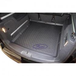Tavita portbagaj VW Sharan 2 (5 locuri) Guardliner