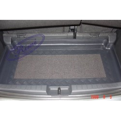 Tavita portbagaj Toyota Yaris II (low)