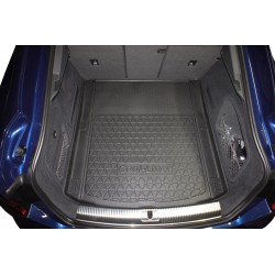Tavita portbagaj Premium Audi A5 B9 typ F5 Sportback