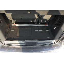 Tavita portbagaj Citroen Jumpy III SpaceTourer (dupa randul 3)