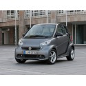 Smart fortwo 2 2007-2014