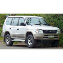 Toyota Land Cruiser J90 1996-2006
