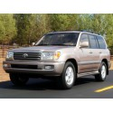 Toyota Land Cruiser J100 1998-2007