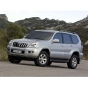 Toyota Land Cruiser J120 2002-2009