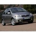 Toyota Yaris I 1999-2005