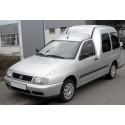 VW Caddy 9KV 1996-2003
