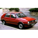 VW Golf II 1983-1992