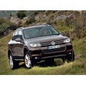 VW Touareg II 2010-2018