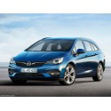 Opel Astra K (V) 2015-prezent