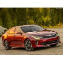 Kia Optima 4 2016-prezent