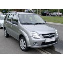 Suzuki Ignis II 2003.10-2007