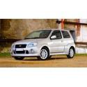 Suzuki Ignis I 2001-2003.09
