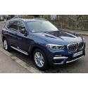 BMW X3 G01 2017-prezent