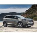 Peugeot 5008 II 07.2017-prezent