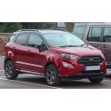 Ford Ecosport III 2018-prezent