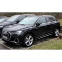 Audi Q3 II (F3) 2018-prezent