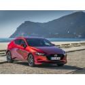 Mazda 3 IV 2019-prezent