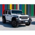 Jeep Wrangler JL 2018-prezent