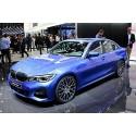 BMW seria 3 G20 / G21 2019-prezent