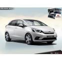Honda Jazz 4 (IV) Hybrid 2020-prezent